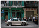 porsche, dai pai dong & the green building