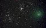 Comet Hartley 2 / 103p