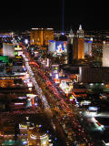 The Strip from the Effiel Tower