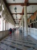 Corridor at the Venetian
