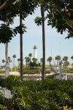 Lighthouse at Long Beach
