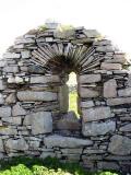Church Window Inishdooey