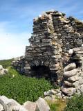 Fireplace - Inishdooey