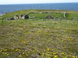 Monastic Settlement - Inishdooey