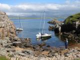 Inishfree Island, Donegal