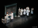Young Frankenstein (The Musical)