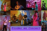 Prodeo en concert