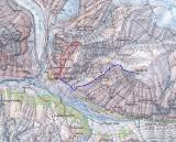 Nepal Trekking Maps
