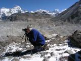 Everest Trek - Nepal 2006