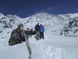 Annapurna Trek - Nepal 2008