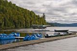 Sacacomie Lake