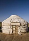 Yengui Gazgen - Yurt