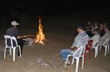 Yengui Gazgen - Around the camp fire