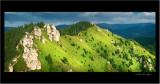 Landscapes of Slovakia