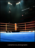 Boxe with my eyes