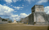 Chichen Itza, Ball Court