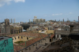 Cityscape from Cathedral roof