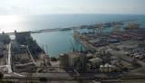 The Port, Barcelona