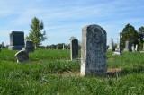 Gravestones I