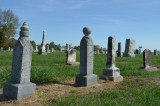 Gravestones II