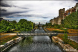 Some Landscape and City Images-HDR