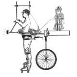 Blind Mans Bike