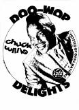 Chuck Willis - 1985