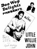 Little Willie John -1985