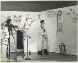 Gentle Animation Show - Image #2, Vancouver, 1975