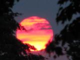 Sunrise - Dawn in Voorhees