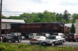 New Hope & Ivyland Train