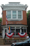 New Hope Town Hall