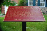 Story of the Parry Mansion
