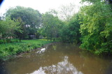 A Creek in New Hope