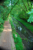 Delaware Canal - New Hope