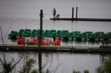 Core Creek Park - Pedal Boats & Dock