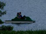 Pedal Paddle