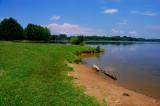 Lake & Skyscape