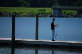 Pier Fishin'