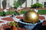 Water Ball & Gnomes