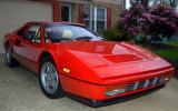 Reading Ferrari Concours - 2010