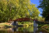 Washington's Crossing / New Hope & Peddler's Village