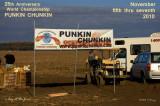 25th Anniversary - World Championship PUNKIN CHUNKIN