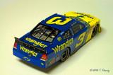 raced wrangler rear