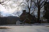 Thompson Nealy House - Washington's Crossing