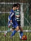 Sporting vs Malveira 28/11/10