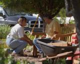 Bench Preparation (2561)
