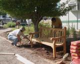 Bench Preparation (2583)