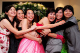 Michael Chong & Miss Ooi Wedding