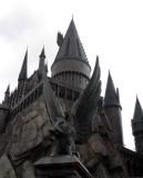 The Wizarding World of Harry Potter, Islands of Adventure, Universal Studio